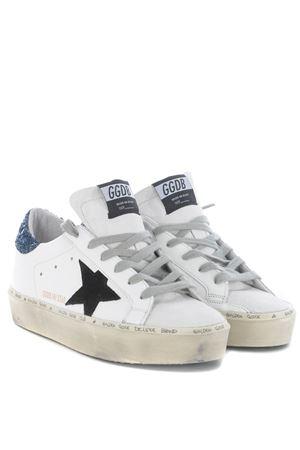 Sneakers donna Golden Goose hi star GOLDEN GOOSE | 5032245 | G35WS945L1