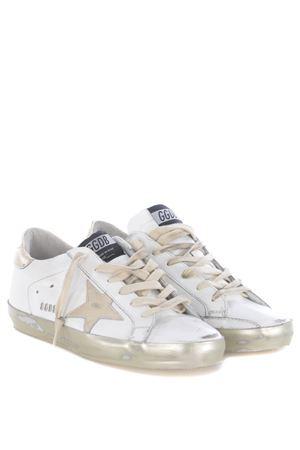 Sneakers donna Golden Goose superstar GOLDEN GOOSE | 5032245 | GCOWS590E37