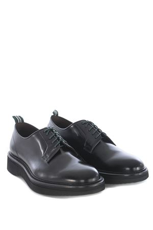 GREEN GEORGE | 12 | 2022POLISHED NERO