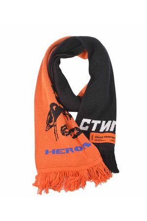 Sciarpa tubolare Heron Preston HERON PRESTON | 77 | HMMA002F198560038819