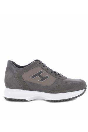 Sneakers uomo Hogan interactive HOGAN | 5032245 | HXM00N0Q101LIU871G
