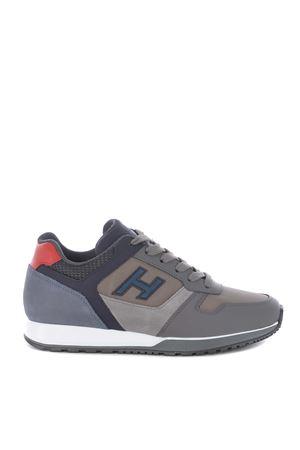 Sneakers Hogan H321 HOGAN   5032245   HXM3210Y860LIK50B8