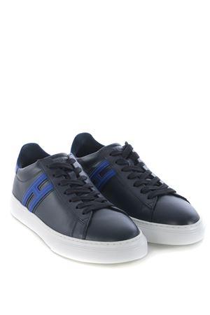 Sneakers uomo Hogan H365 HOGAN | 5032245 | HXM3650J310KFM0QE2