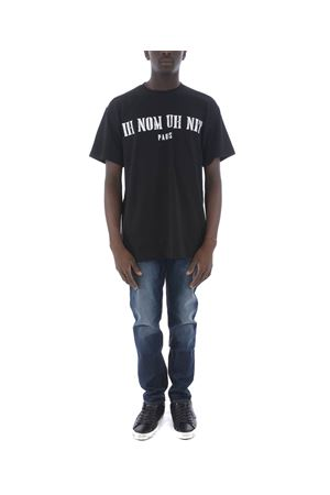 T-shirt Ih Nom Uh Nit military big logo IH NOM UH NIT | 8 | 19204009