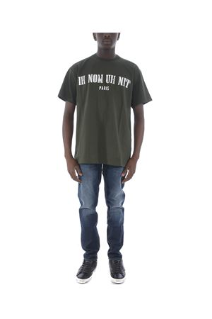 T-shirt Ih Nom Uh Nit military big logo IH NOM UH NIT | 8 | 19204095