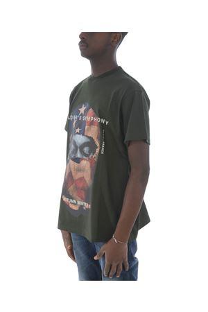T-shirt Ih Nom Uh Nit kanye mask usa IH NOM UH NIT | 8 | 19244095