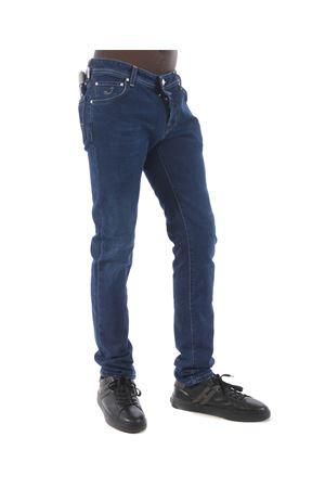 Jeans Jacob Cohen JACOB COHEN | 9 | J62201583-001