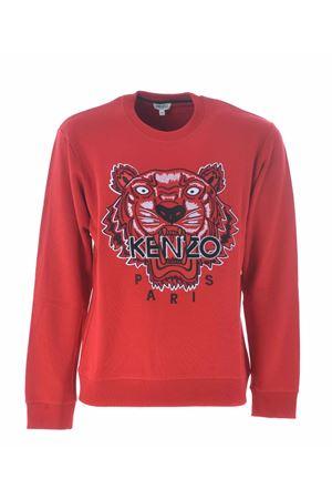 Felpa Kenzo tigre KENZO | 10000005 | F965SW0014XA21