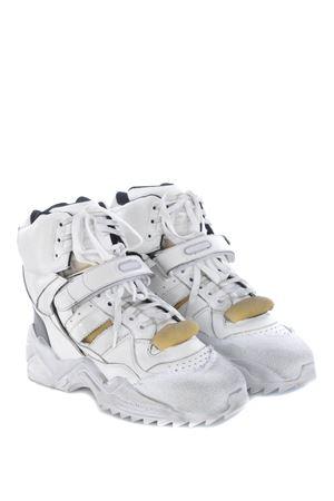 Sneakers hi-top uomo Maison Margiela MAISON MARGIELA | 5032245 | S37WS0463P2082-H1609