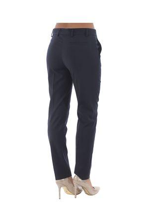 Pantaloni a sigaretta Manuel Ritz MANUEL RITZ | 9 | PD06194516-89