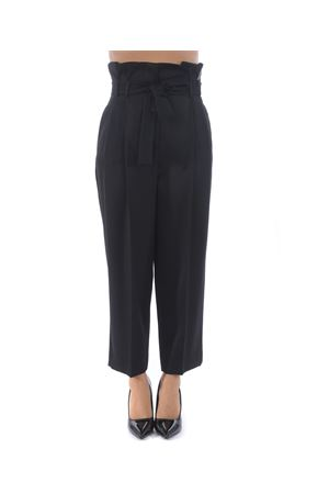 Pantaloni ampi Max Mara addotto MAX MARA | 9 | 11360393600432-002