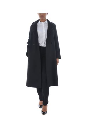Cappotto lungo Max Mara collage MAX MARA | 17 | 60161999000587-013