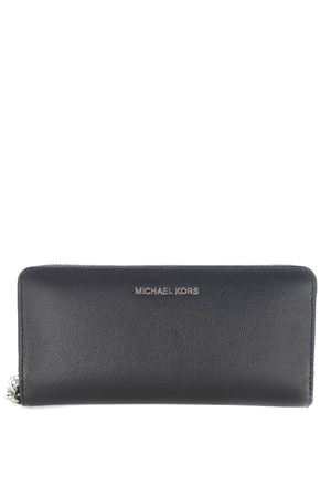 Portafoglio Michael Kors travel continental MICHAEL KORS | 63 | 32S5STVE9L001