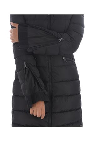 hot sale online b1d4a 4ad44 Piumino lungo Moncler