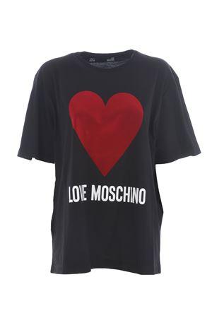 MOSCHINO LOVE | 8 | W4F8721M3517-C74