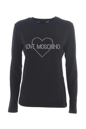 T-shirt Love Moschino MOSCHINO LOVE | 8 | W4G5207E2065-C74