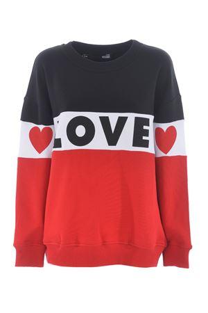 Felpa Love Moschino MOSCHINO LOVE | 10000005 | W638901M4068-4072