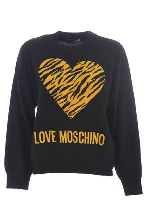 Maglia Love Moschino MOSCHINO LOVE | 7 | WS00G10X1307-C74