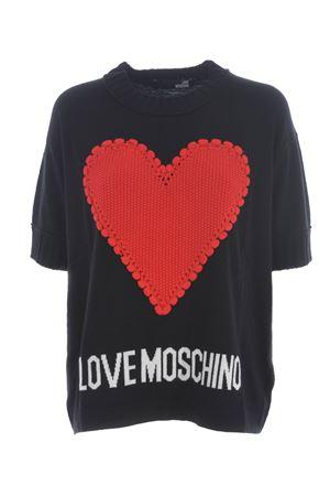 Maglia Love Moschino MOSCHINO LOVE | 7 | WSG7111X1312-C74