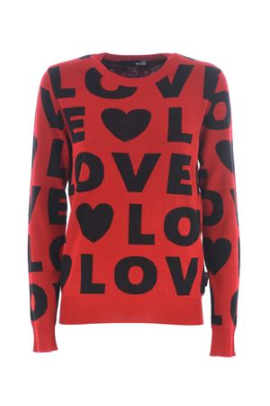 Maglia Love Moschino MOSCHINO LOVE | 7 | WSG9110X0377-0031