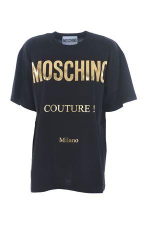 Maxi t-shirt Moschino MOSCHINO | 8 | J07015540-1555