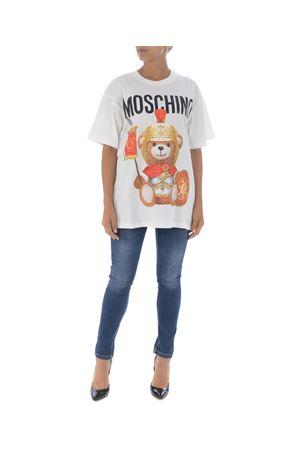 MOSCHINO | 8 | V07035540-1002