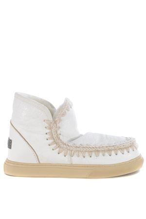 Stivaletti Mou eskimo sneaker MOU | 76 | ESKIMO-SNEAKWXWHI