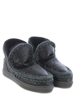 Stivaletti Mou mini eskimo sneaker MOU | 76 | MINIESKIMO-SUSAKIWXBLA