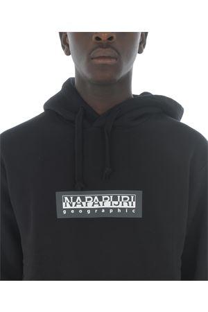 Felpa Napapijri