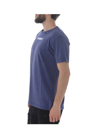 T-shirt Off White skull slim OFF WHITE | 8 | OMAA027E191850123001