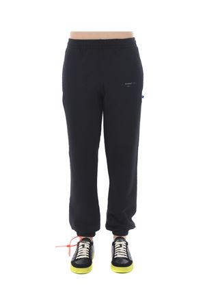 Pantaloni jogging Off White unfinished OFF WHITE | 9 | OMCH022E19E300031091
