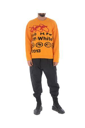 OFF WHITE   7   OMHE032F19E370166010