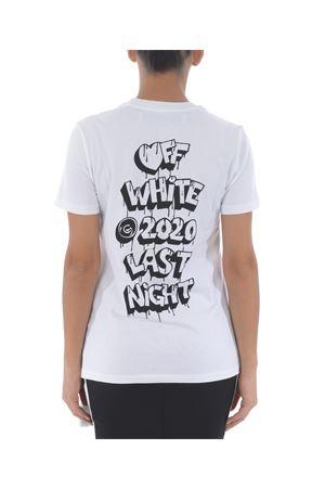 OFF WHITE | 8 | OWAA049F19B070660110