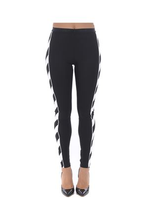 Leggings Off White diag athletic OFF WHITE | -1927212704 | OWCD009E19E020951001