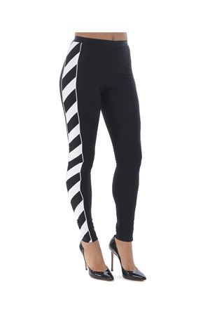 Leggings Off White