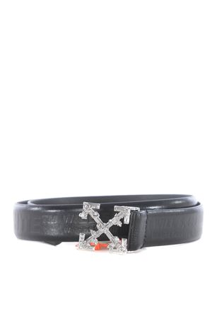 Cintura Off White industrial belt OFF WHITE | 22 | OWRB009F197190501000