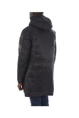 Outhere parka in nylon ripstop paper effect OUTHERE | 10000002 | 92M565214-90