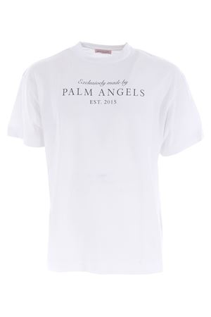 T-shirt Palm Angels PALM ANGELS | 8 | PMAA001F194130190110