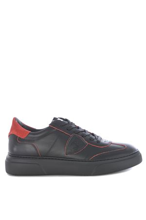 Sneakers uomo Philippe Model temple low PHILIPPE MODEL | 5032245 | BALUVB05