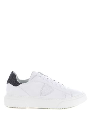 Sneakers donna Philippe Model temple femme low PHILIPPE MODEL | 5032245 | BGLDVG05