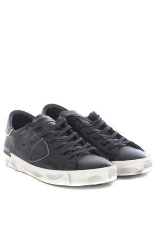 Sneakers uomo Philippe Model prsx low PHILIPPE MODEL | 5032245 | PRLUV006