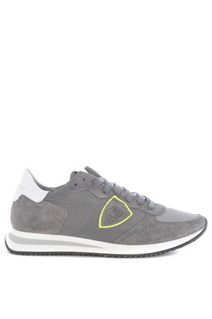 Sneakers uomo Philippe Model Trpx Mondial PHILIPPE MODEL | 5032245 | TZLUW010