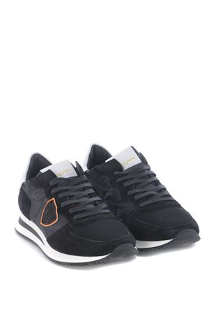 Sneakers uomo Philippe Model Trpx Mondial PHILIPPE MODEL | 5032245 | TZLUW011