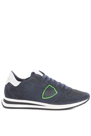 Sneakers uomo Philippe Model Trpx Mondial PHILIPPE MODEL | 5032245 | TZLUW012