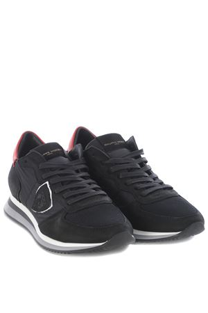 Sneakers uomo Philippe Model Trpx Mondial PHILIPPE MODEL | 5032245 | TZLUWN01