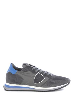 Sneakers uomo Philippe Model Trpx Mondial PHILIPPE MODEL | 5032245 | TZLUWN03