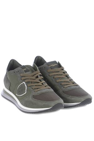 Sneakers uomo Philippe Model Trpx Mondial PHILIPPE MODEL | 5032245 | TZLUWN04