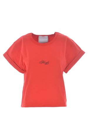 T-shirt Philosophy di Lorenzo Serafini PHILOSOPHY | 8 | A07065745-112