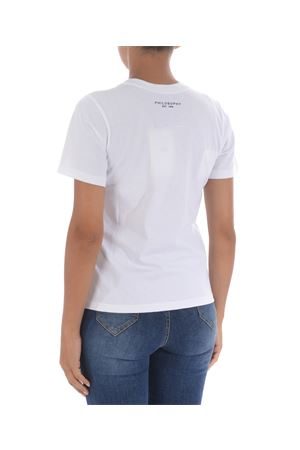 T-shirt Philosophy di Lorenzo Serafini PHILOSOPHY | 8 | J070171451