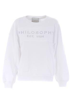 Felpa Philosophy di Lorenzo Serafini PHILOSOPHY | 10000005 | V17095747-1